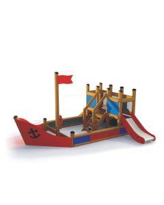Pieni laiva