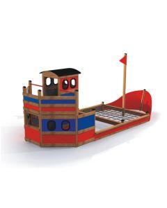 Iso laiva