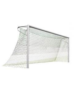 Jalkapallomaali 7,32 x 2,44 m, kiinteä