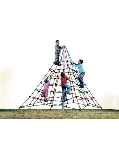 Kiipeilypyramidi