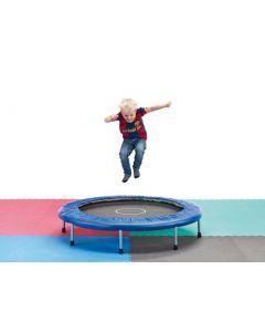 Trim trampoliini Ø:140 cm