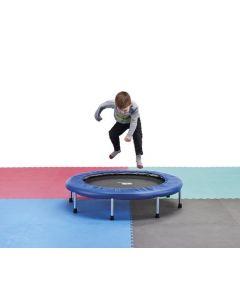 Trim trampoliini Ø:125 cm