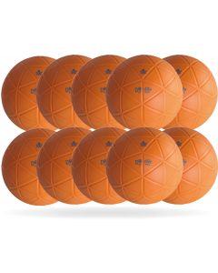 Trial Dodgeball paketti 10 kpl