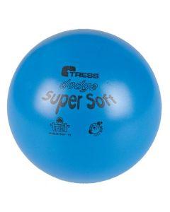 Dodgeball super soft sininen