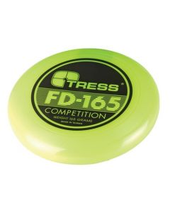 Frisbee Tress
