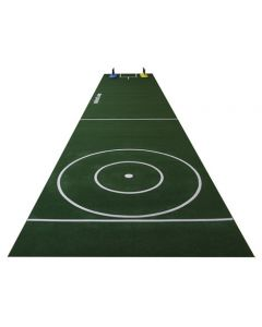 Curlingmatto 10,5 x 2 m
