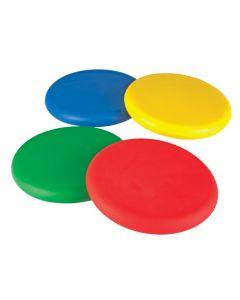 Frisbee Soft, 4 eri väriä