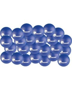 Vaahtomuovipallosarja 25 kpl