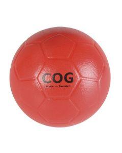 Vaahtomuovikäsipallo, COG