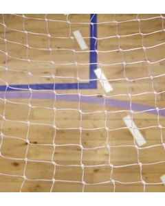 Pysäytysverkko käsipalloon