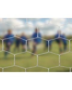 Verkko 7,32 x 2,44 m jalkapallomaaliin, Liiga