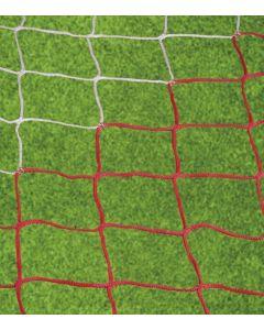 Jalkapalloverkko Liiga 7,32 x 2,44 m, seuran värit
