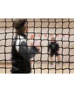 Käsipallomaalin verkko