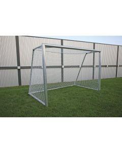 Jalkapallo-/Käsipallomaali 3 x 2 m täyshitsattu