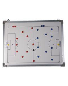 Taktiikkataulu, jalkapalloon