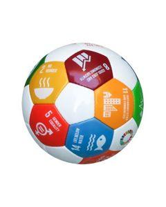Global Goals jalkapallo
