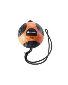 Ropeball - Kuntopallo narulla
