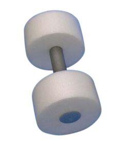 Aqua-käsipainot