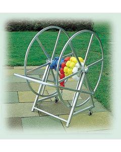 Alumiinikela, vaunu rataköydelle