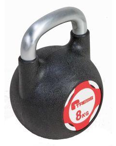 Kahvakuula Pro 8 kg