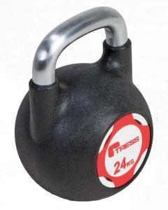 Kahvakuula Pro 24 kg