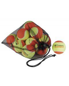 Tennispallo Tretorn harjoitteluun