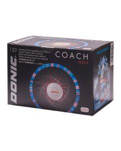 Pöytätennispallot Donic Coach * 120 kpl