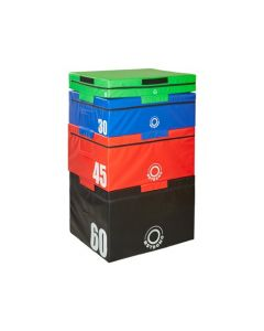 Plyo Box Hyppyboksit, pehmeät