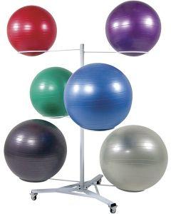 Teline terapiapalloille