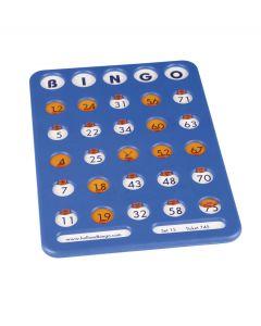 Bingo levy