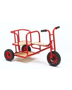 Tress Minitaxi pyörä