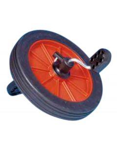 Etupyörä: Maxi / Easy 330 x 55 mm