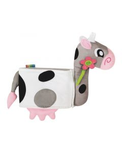 3D puku - Lehmä
