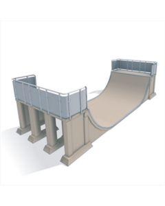 Fun-ramp