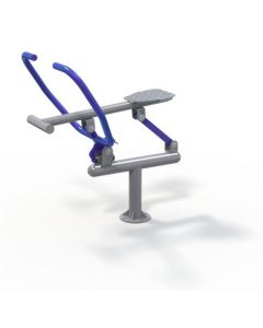 Single rower