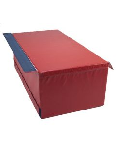 Vaahtomuovijumppa arkku