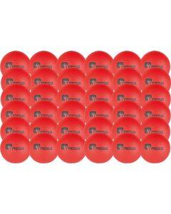 Vaahtomuovipallosarja käsipalloon 36 kpl