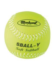 Pehmeä Softpallo