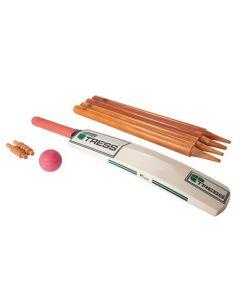 Kriketti koulusarja