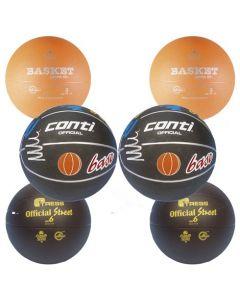 Street Basket pallosetti