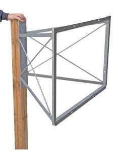 Koripallo ripustuslaite 60 cm
