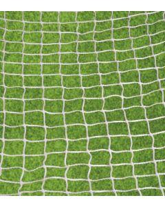 Jalkapalloverkko, silmäkoko 4,5 cm