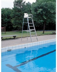 Uimavalvojan/tuomarin tuoli