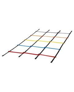 Leveät koordinaatiotikkaat P: 900 cm