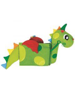 3D puku - Lohikäärme