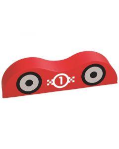 Decofoam Kilpa-auto