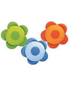 Kukkatyynyt 3 kpl