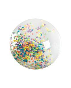 Optinen vesipallo