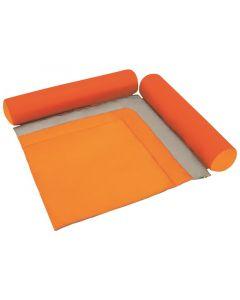 Cocoon 2 tyynyä ja matto