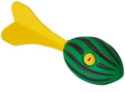 Pehmeä viheltävä pyrstöpallo 25 cm